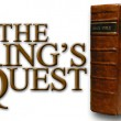 King's Quest logo